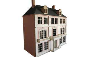 Stapleford Dollshouse